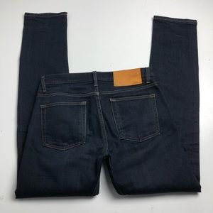 Naked & Famous Denim Weird Guy Jeans Size 30